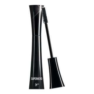 BNIB It cosmetics Superhero™ Elastic Stretch Volumizing Mascara
