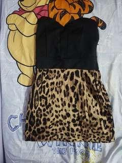 Tube Dress #shero
