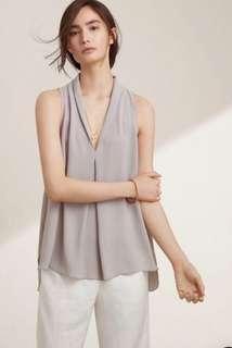 Aritzia blouse