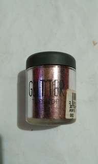 Glitter topshop
