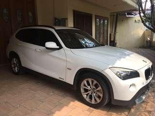 DiJual CEPAT‼️ BMW X1 sDrive18d 2.0 AT (Build Up)