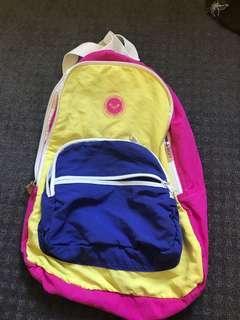 Roxy city beach bag!