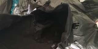 🚚 Army sling bag