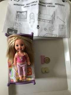 Barbie公仔