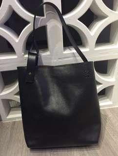a967c6ad4098 Authentic Loewe T Bucket Bag