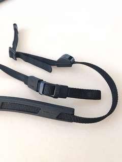 🚚 Minolta camera strap Original