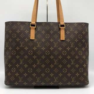 Louis Vuitton lv tote