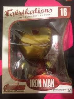 Marvel Iron Man 公仔