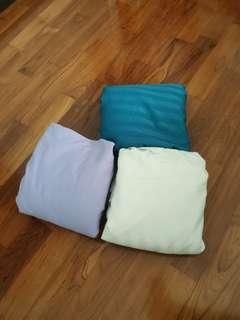 Bedding set for single bed
