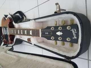 2010 Gibson SG Standard (Made in USA)