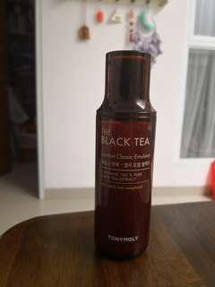 Tony Moly The Black Tea London Classic Emulsion