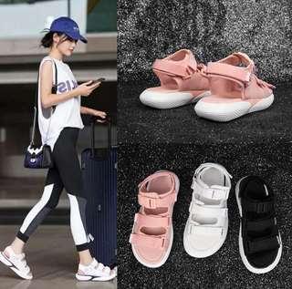 2019新款夏季涼鞋