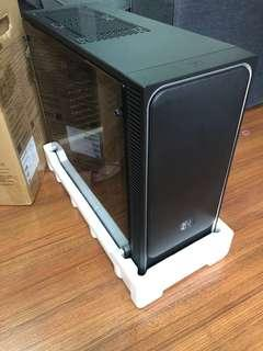 Cooler Master Masterbox E500L ATX Mid tower case