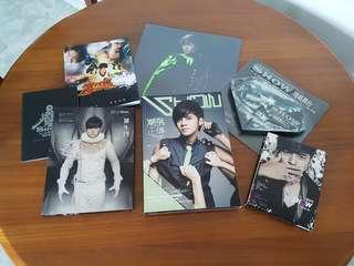 🚚 Show Luo albums bundle at $12