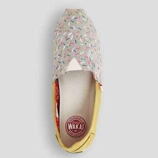 Wakai ORIGINAL Size 44 NEW