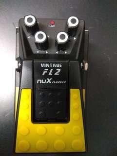 Flanger- FL2 Nux