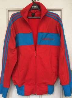 Adidas Track Top Jacket Original