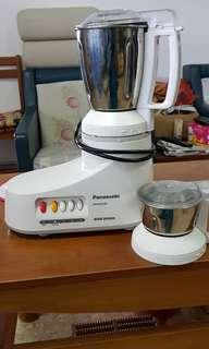 Panasonic Super Mixer Grinder blender