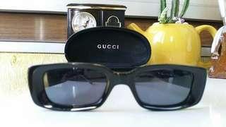 Auth gucci sunglass