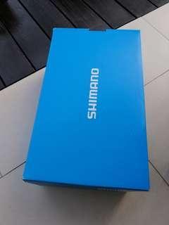 Shimano RP3 size 43 - SPD/SL