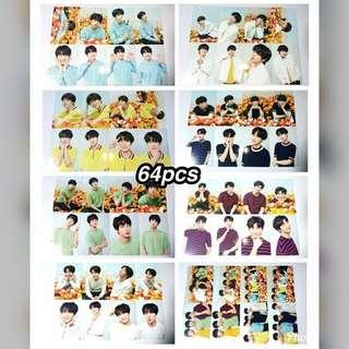🚚 [PO] BTS Love Yourself Tour in Japan Mini PC 64pcs set