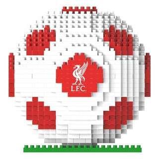 🚚 LFC Brixl Football