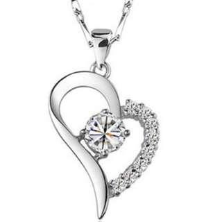 You Make My Heart Shine Necklace