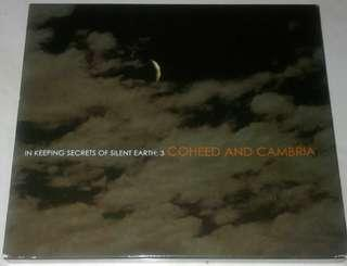COHEED & CAMBRIA - In Keeping Secrets of Silent Earth:3