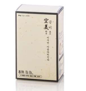 Gongmi Enzyme