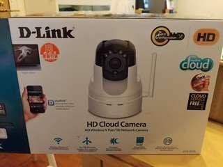 D Link IP Cam,DCS-5222L