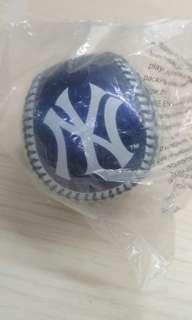 🚚 [棒球]紐約洋基 紀念球 MLB 美國職棒