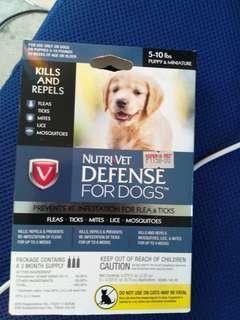 NUTRI VET defense for Dogs