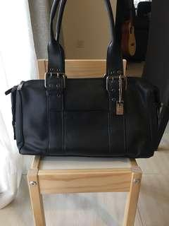 Nine West Black Tote