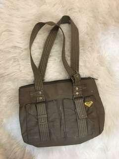 Roxy Army Bag