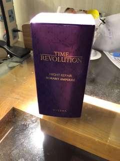 Time revolution Night repair 50 ml