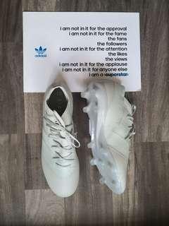 Adidas Nemeziz 18.1 FG boots