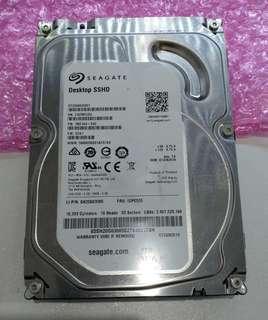 🚚 Seagate Hard Disk 2tb SSHD
