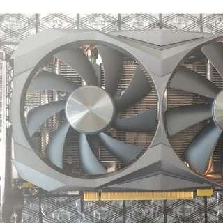 Zotac 1070Ti mini/Dual Fan