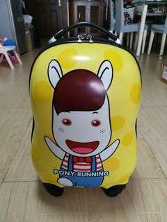 Kid's Luggage