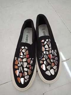 Sepatu kuerka
