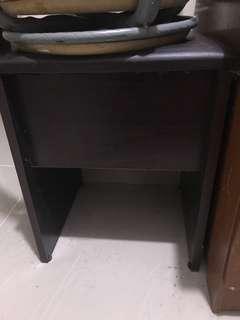 Vanity chair (dressing table chair)