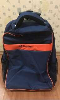 "NEW Dwidaya Koper uk 18"" (Ada 2 pcs)"