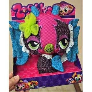 Super Cute Zoobles - Marsea