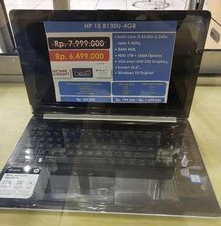 Kredit Laptop Hp murah Proses cepat 3 menit