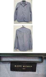 ROPÉ WOMAN Shirt