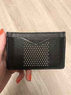 McQueen Card Holder
