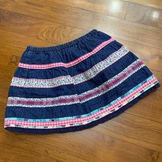 KidsRus Girls Skirt
