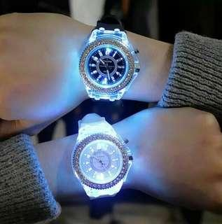[FREE POSTAGE] Luminous Wristwatch