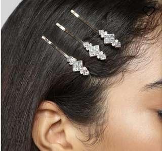 Fashionnova Hair Pins