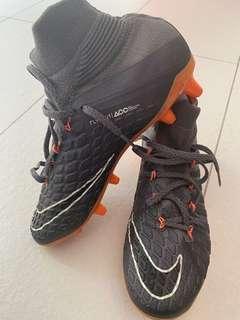 Nike Hypervenom Elite ACG FG Kids
